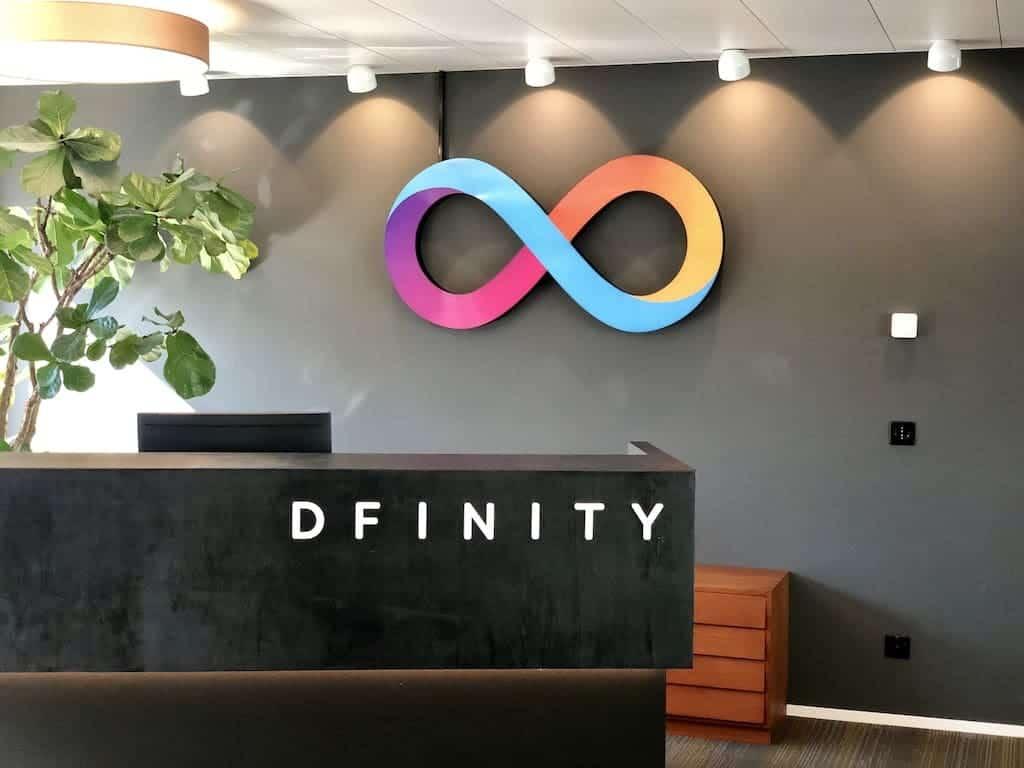 DFINITY Logo