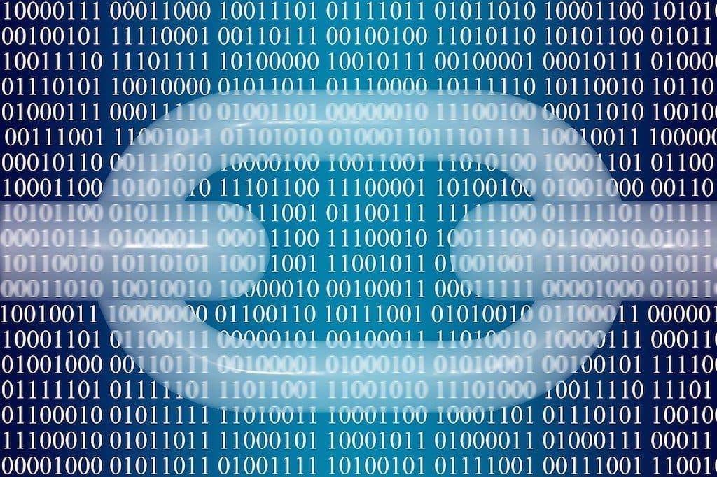 Smart Contracts sind digital und liegen auf der Blockchain