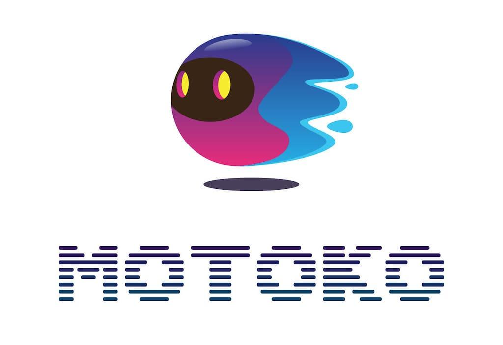 Motoko Logo