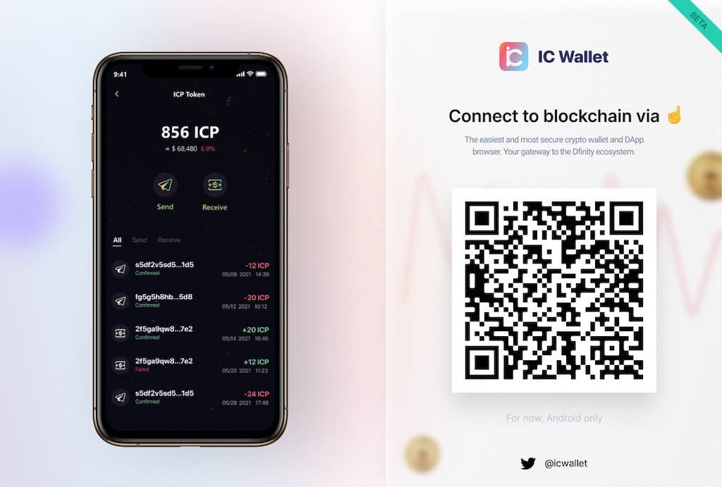 IC Wallet
