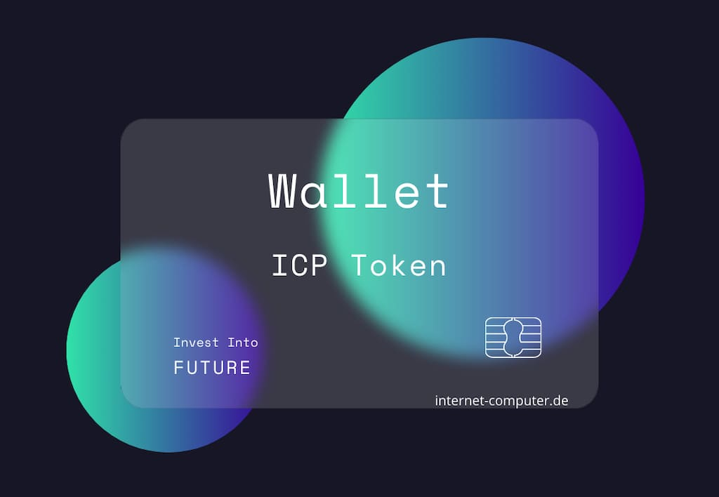 Internet Computer Wallet
